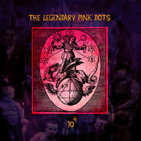 Legendary Pink Dots - 10 to the Power of 9