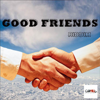 Tony Curtis - Good Friends Riddim