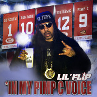 Lil' Flip - In My Pimp C Voice