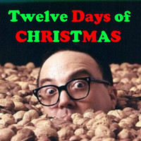 Allan Sherman - Twelve Days of Christmas (12 Days of Xmas)