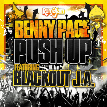 Benny Page - Push Up