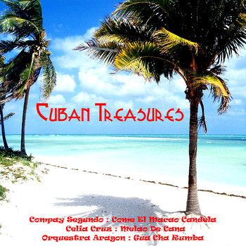 Various Artists - Cuban Treasures