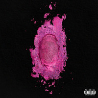 Nicki Minaj - The Pinkprint (Explicit)