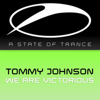 Tommy Johnson - We Are Victorious
