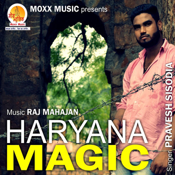 Pravesh Sisodia - Haryana Magic