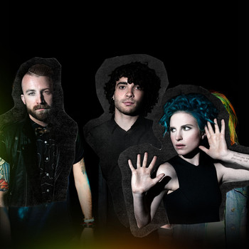 Paramore - Paramore: Self-Titled Deluxe