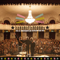 Bananafishbones - Live & unplugged im Kurhaus Bad Tölz