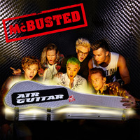 McBusted - Air Guitar (McFly Remix)