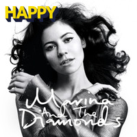 Marina And The Diamonds - Happy