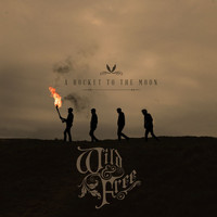 A Rocket To The Moon - Wild & Free (Deluxe)