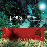 Paramore - All We Know Is Falling (Deluxe)