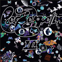 Led Zeppelin - Led Zeppelin III (Deluxe)