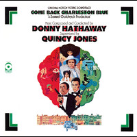 Donny Hathaway - Come Back Charleston Blue Original Soundtrack