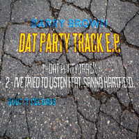 Barry Brown - Dat Party Track