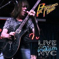 Pat Travers Band - Live at the Iridium Nyc