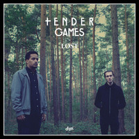 Tender Games - Lost (Remixes)
