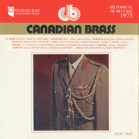 Canadian Brass - Royal Fanfare