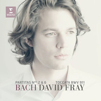 David Fray - J.S. Bach Piano Works