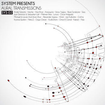Various Artists - Aural Transmissions (SYS 02)
