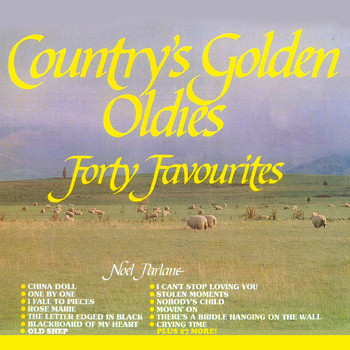 Noel Parlane - Country's Golden Oldies