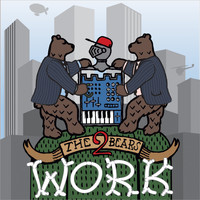The 2 Bears - Work: The Remixes EP 1