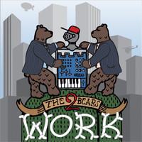 The 2 Bears - Work: The Remixes EP 2