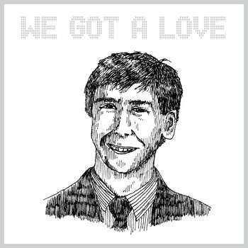Shit Robot - We Got a Love (Remixes)