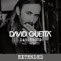 David Guetta - Dangerous (feat.Sam Martin)