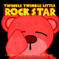Twinkle Twinkle Little Rock Star - How's It Going To Be