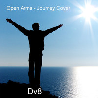Dv8 - Open Arms - Single