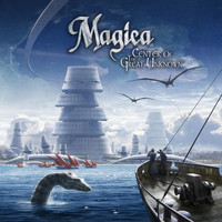 Magica - Center of the Great Unknown (Deluxe Edition)
