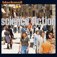 Blackmail - Science Fiction - Remastered 2008