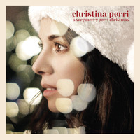 Christina Perri - a very merry perri christmas