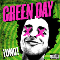 Green Day - ¡UNO! (Explicit)