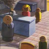 Sunny Day Real Estate - Diary (Remastered)