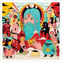 Father John Misty - Fear Fun