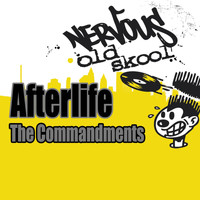 Afterlife - The Commandments