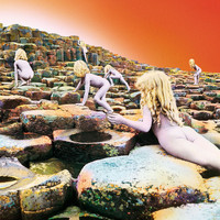 Led Zeppelin - Houses Of The Holy (Remastered Version)