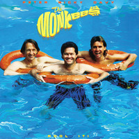 The Monkees - Pool It