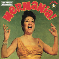 Ethel Merman - Mermania!, Vol. 1