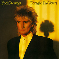 Rod Stewart - Tonight I'm Yours