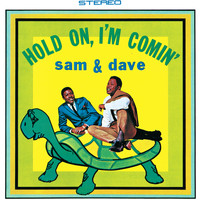 Sam and Dave - Hold On, I'm Comin'