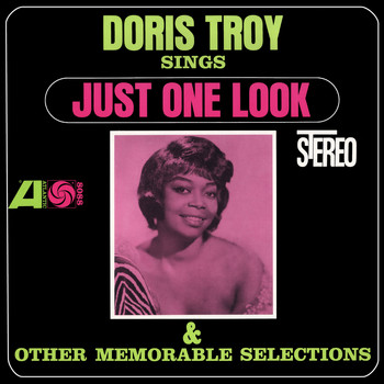 Doris Troy - Sings Just One Look And Other Memorable Selections