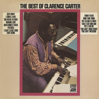 Clarence Carter - The Best Of Clarence Carter