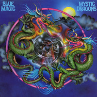 Blue Magic - Mystic Dragons