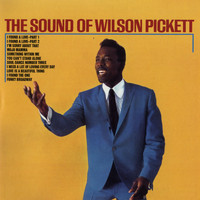 Wilson Pickett - The Sound Of Wilson Pickett