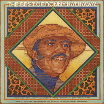 Donny Hathaway - The Best of Donny Hathaway