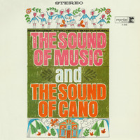 Eddie Cano - The Sound Of Music And The Sound Of Cano