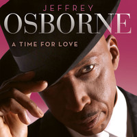 Jeffrey Osborne - A Time For Love