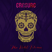 Erasure - The Violet Flame (Deluxe)